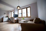 Apartament na osiedlu Książęcym